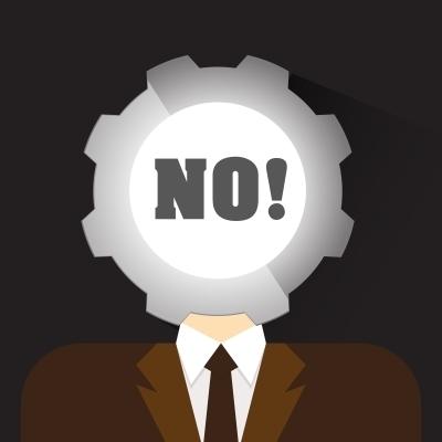 C'è chi dice NO! 5 Modi per dire di NO!