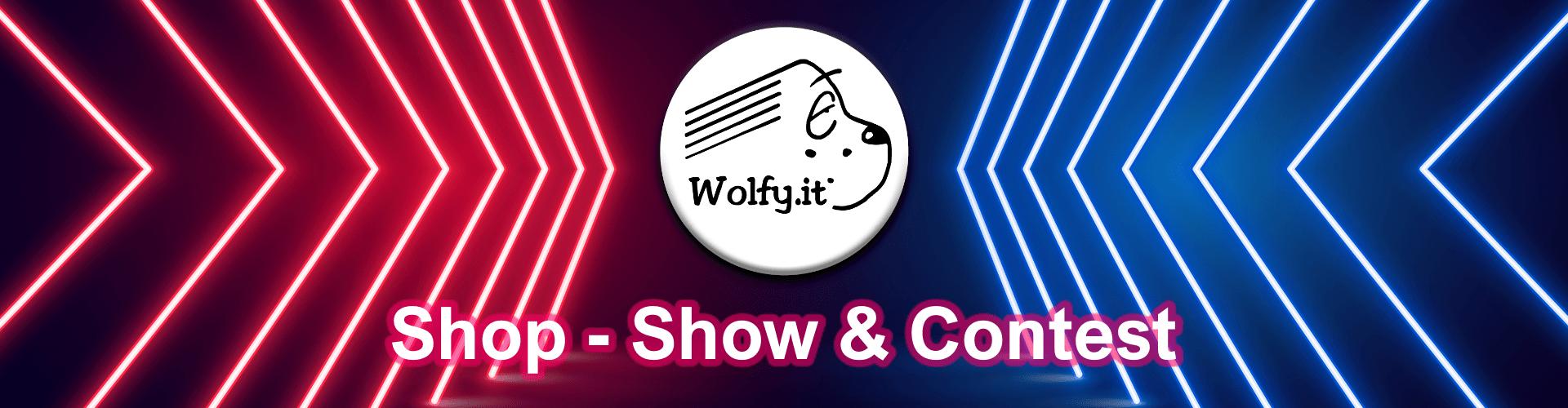 Shop show & contest