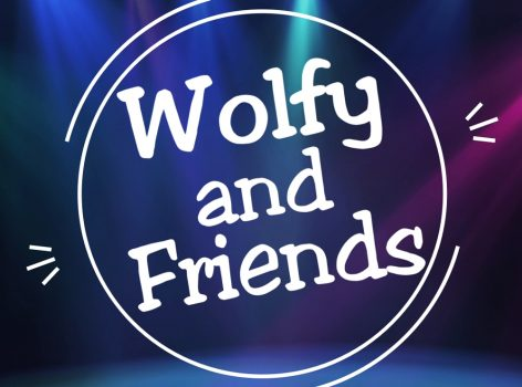 Wolfy and Friends: il progetto