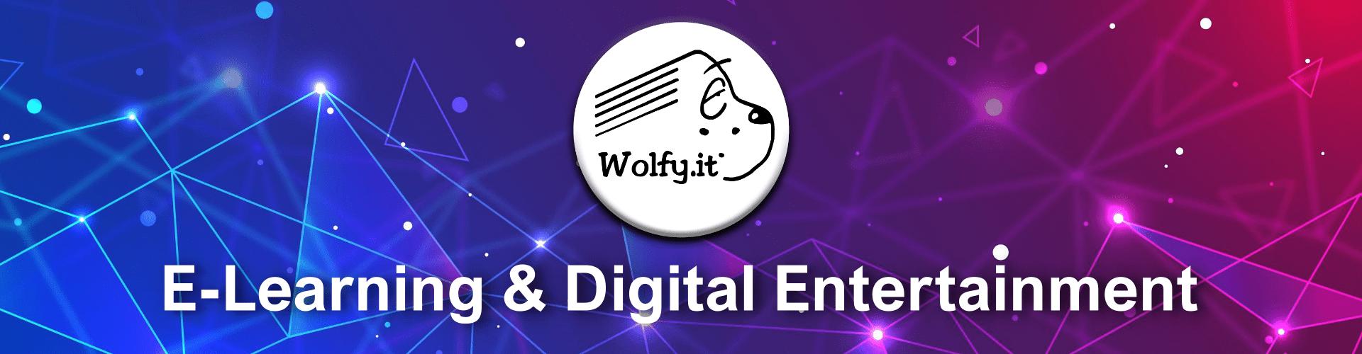 e learning e digital entertainment